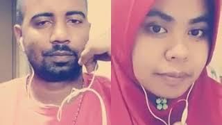 Download Au Sunao peyar k ek kahani covered by Mr and Mrs Rayhan Mp3