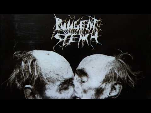 Pungent Stench - And Only Hunger Remains