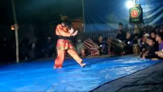 Ibing Gonjing Devina Simpay Putri