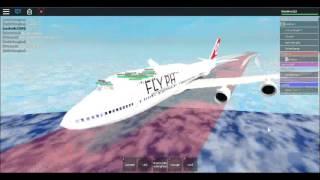 Flyph 747-8 flight part 4 roblox
