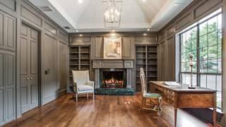 6657 Crestway Court | Dallas, TX, 75230 | Briggs Freeman Sotheby's International Realty