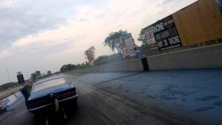 Little rush racing (Chicago rotary)
