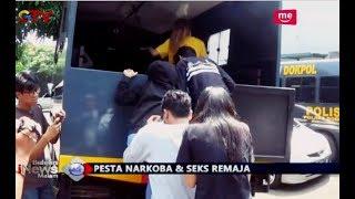 Download Video Pesta Narkoba dan Seks Bebas, 32 ABG Digerebek di Villa Puncak, Bogor -  BIM 07/05 MP3 3GP MP4
