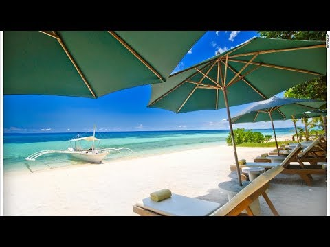 Luxury travel: The most remote resorts in the Philippines   Best Holiday Destinations