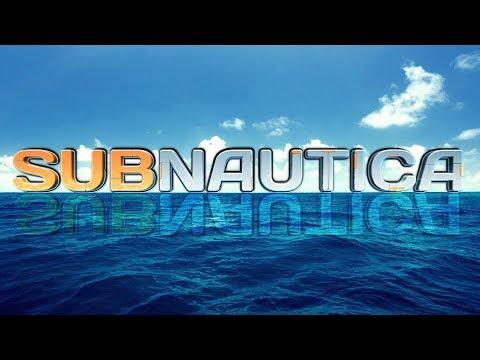 Casual Saturday - Subnautica
