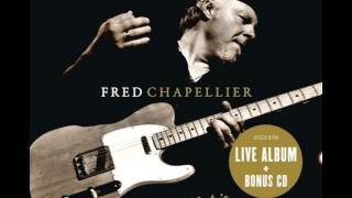 Fred Chapellier   Electric Communion (2014) - Sweet Soul Music (live)