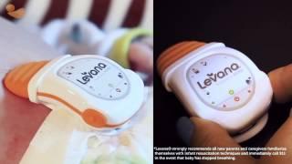 Levana OMA Baby Movement Monitor