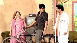 Best Of Asif Iqbal and Naseem Vicky Stage Drama Full Funny Comedy Play