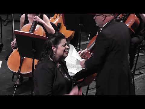 Rossini - Tancredi - Di Tanti Palpiti - Daniela Barcellona