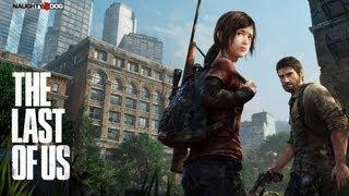 The Last Of Us | PS3 | Découverte | 1h de jeu