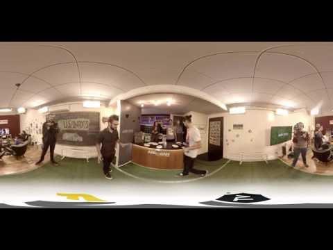 FWTV - Realidad Virtual 360º