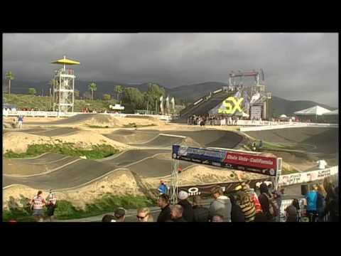 UCI BMX Supercross 2012 Chula Vista (USA-California)