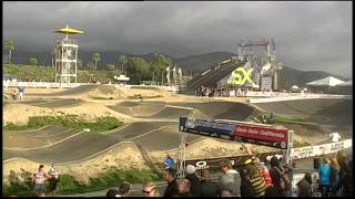 UCI BMX Supercross 2012 Chula Vista (USA-California)