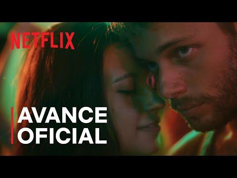 A tres metros sobre el cielo: Temporada 2   Avance oficial   Netflix