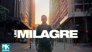 Gálbano - Um Milagre (Clipe Oficial MK Music)