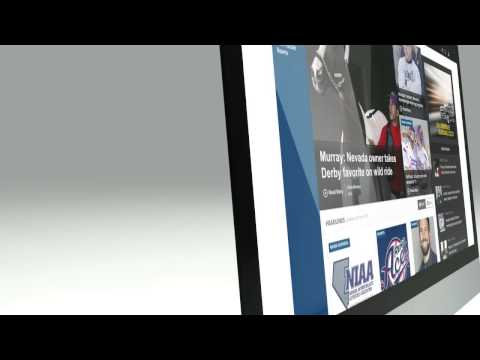 Reno Gazette-Journal B2B Evolve Video