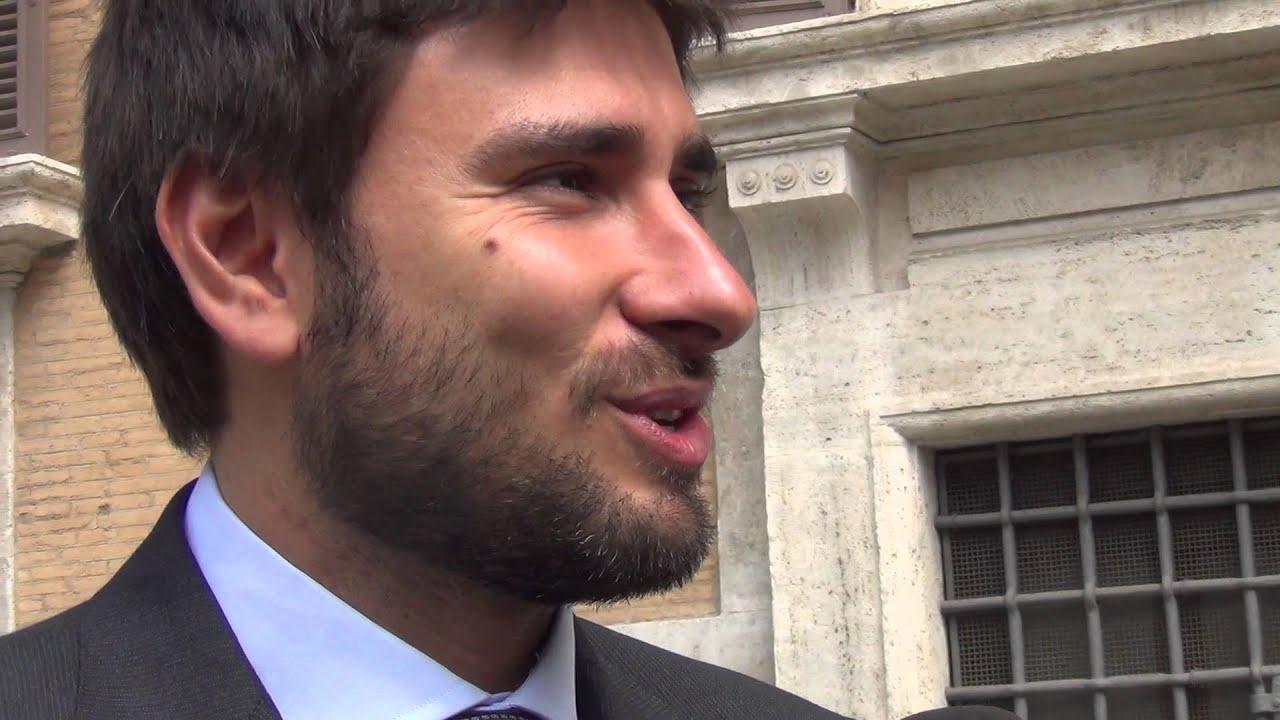 20 4 2013 Elezione Quirinale Dichiarazioni Di Alessandro