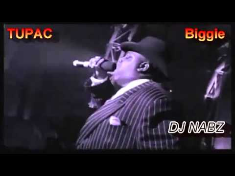 2Pac ft  Biggie Smalls   Bustin' My Automatics 2011 Remix
