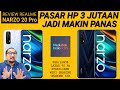 - 3.3JT, Game Kencang, 90Hz, Charger 65W! Review realme Narzo 20 Pro feat. OCTO Mobile by CIMB Niaga