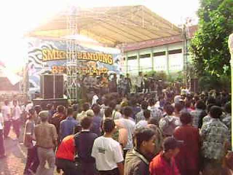 Rudies Melancong - Kawanku @SMK8BDG