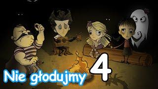 Mówcie mi Spooks - Don't Starve #4 【Gnomek】