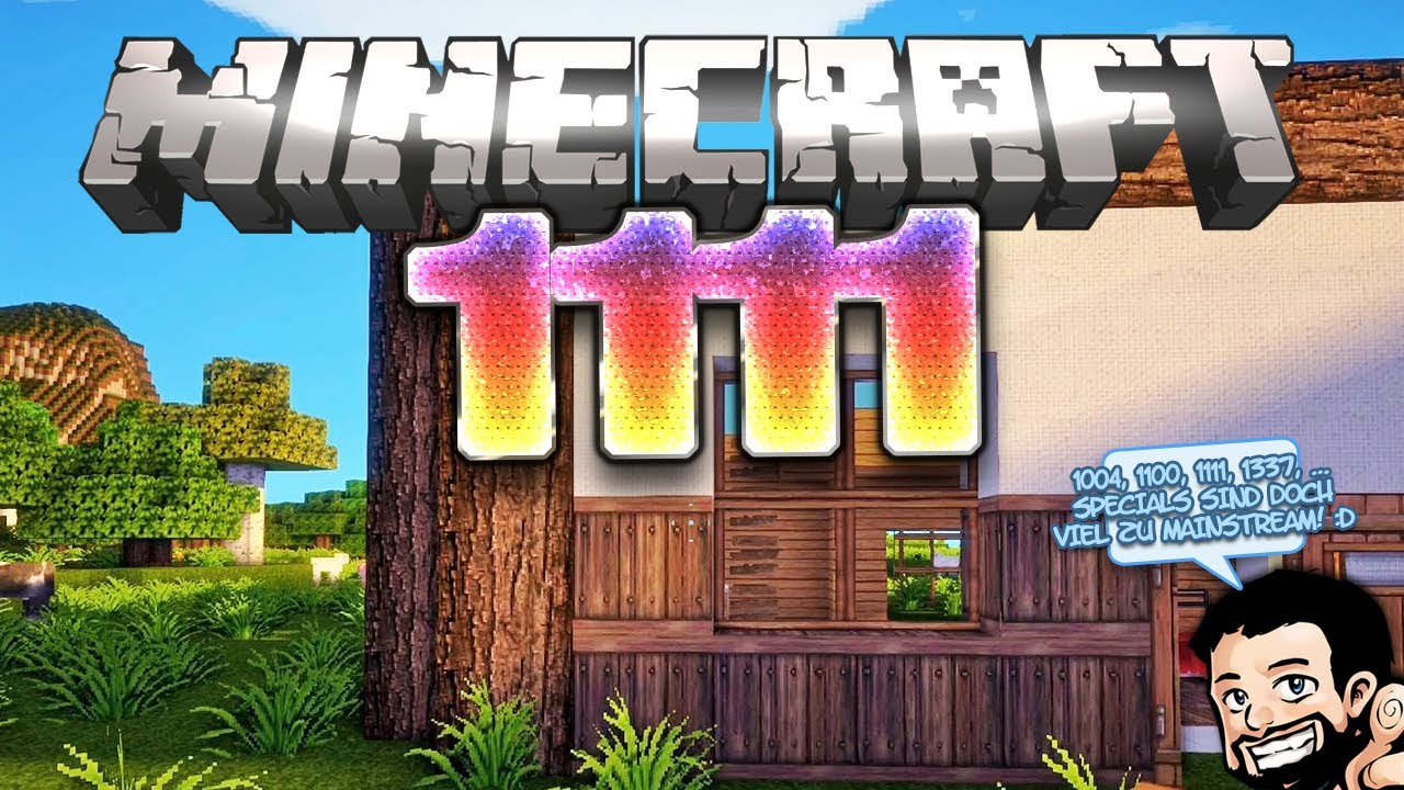 minecraft hd 1111 bodenst ndig neu machen let 39 s play minecraft youtube. Black Bedroom Furniture Sets. Home Design Ideas