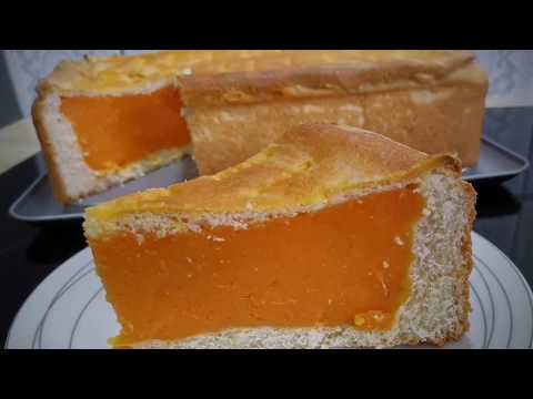Pineapple Pie - Ananastorte