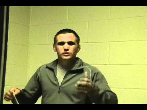 Nick Purler's Advice on Choosing a Wrestling Camp