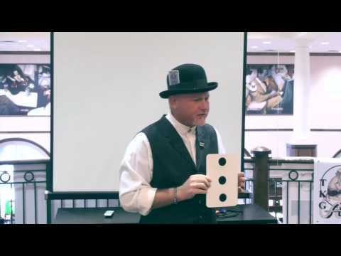 TKG Academy - Magic Show - Barnes and Noble 7/9