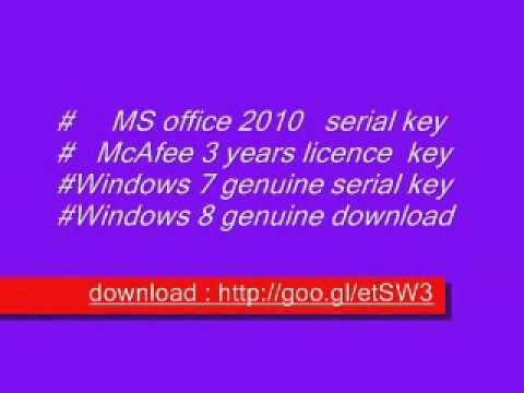 Free full version microsoft office 2010 serial key crack - Office 2010 with crack free download ...