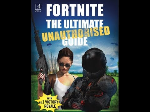Walmart Fortnite Strategy Guides