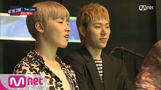 [Hit The Stage] Block B, came to support U-Kwon! 20160810 EP.03
