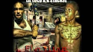 Lil Loco & K-Stacksz - Any Nigga.wmv