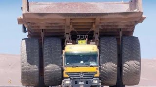 10 Biggest Machines in the world HD