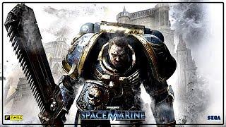 Warhammer 40,000 : Space Marine - Testando a Demo no PC
