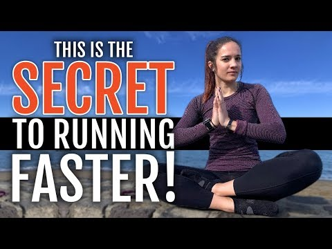The Secret to Running Faster | Rest Days