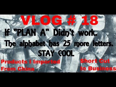 Vlog # 18 Products Imported From China From Alibaba, My Educ