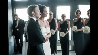 Mona Wedding Hobart | Alan Moyle Weddings