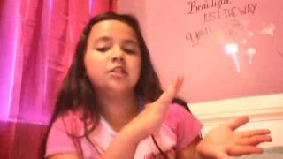 Melanie Martinez-Alphabet Boy(Karaoke Version)
