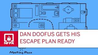 """Dan Doofus - """"Exit Strategy"""""""