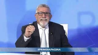 Luis Lippa – Primera Página |2-2