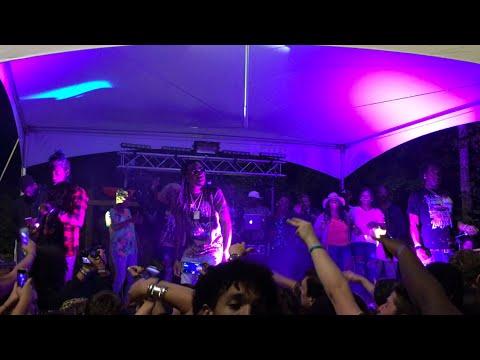 Migos Live ft. Lil Yachty Athens Georgia