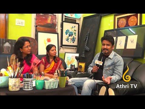 Artanantya -  Art Education, Art Consulting and Art Designing.