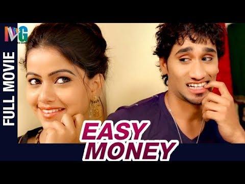 Easy Money Hyderabadi Hindi Full Movie | 4K | Shahbaz khan | Akbar | Anu | 2016 Latest Comedy Movies