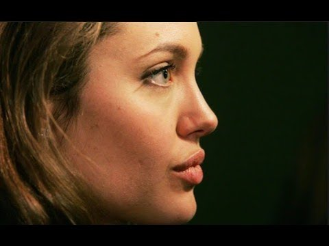 Angelina Jolie - The Hollywood Humanitarian Actress - Biography Documentary Films