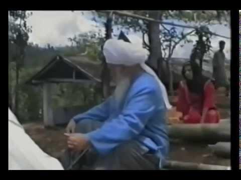 Mawlana Shaykh Nazim Adil al-Haqqani Hz. visits SriLanka 1990