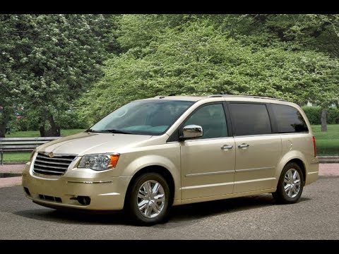 How to change camshaft positions sensor on 2011 Chrysler Town & Country
