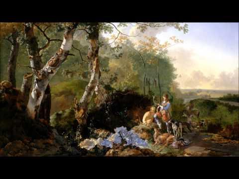 G. F. Händel: Opera Rinaldo Aria - Lascia ch'io Pianga HWV7 (best performance)