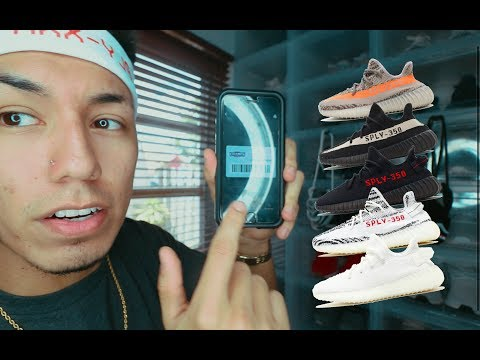 HOW TO GET YEEZYS FOR RETAIL (WHAT RESELLERS DONT WANT YOU TO KNOW)