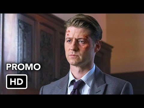 "Gotham 3x11 Promo ""Beware the Green-Eyed Monster"" (HD) Season 3 Episode 11 Promo"